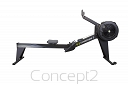 Ergometr Concept 2 Indoor Rower Model E z PM5 Black