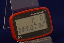 SpeedCoach RED